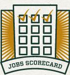 Jobs Scorecard